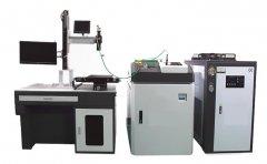 能量反馈光纤传输激光焊