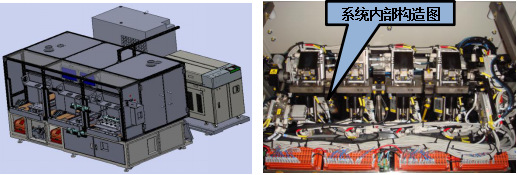 发动机喷油嘴激光焊接机